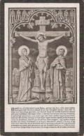 DP. E.H. JOSEPH STRUBBE ° BRUGGE 1885 - + BREST 1918 - Religion & Esotérisme