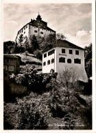 Werdenberg Bei Buchs (607) * 23. X. 1947 - SG St. Gallen