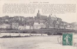 Joigny (89) - Vue D'ensemble - Joigny