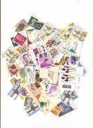 1000 Timbres Du Monde Entier Differents - Alla Rinfusa (min 1000 Francobolli)