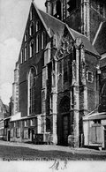 Enghien - Portail De L'Eglise - Edingen