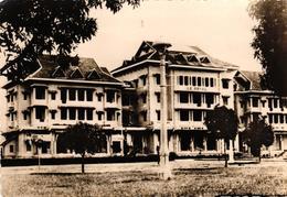 CAMBODGE - PNOMPENH - LE GRAND HOTEL ROYAL - Cambodge