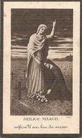 DP.EDWARD DEBUSSCHERE ° LICHTERVELDE 1871 - + LEDEGEM 1937 - Religion & Esotérisme
