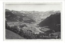 19573 -Jaunpass Das Simmenthal - BE Berne