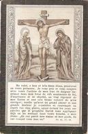 DP.E.H. DESIRE VANDEMAELE ° FLOBECQ 1817 + FLOBECQ 1900 - Religion & Esotérisme