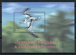 2000 - TUVALU -  Catg.. Mi. BL 78 -  NH - (UP554641.85.30) - Tuvalu