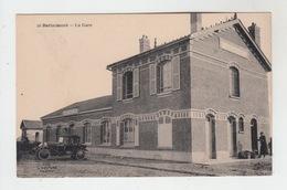 59 - BERLAIMONT / LA GARE - Berlaimont