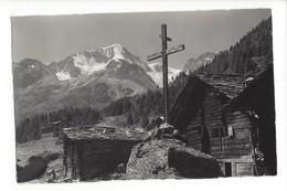 19577 - Arolla La Coix De La Monta - VS Valais