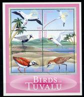 2000 - TUVALU -  Catg.. Mi. 975/980 -  NH - (UP554641.85.33) - Tuvalu