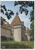 Le Château Bodeau Aux Environs De Rougnat - Le Creuse Et Ses Merfveilles N°23/186 - Other Municipalities
