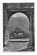 19580 - Sion Château De Valère - VS Valais