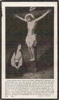 DP. SILVINA BARONNE DE JAMBLINNE DE MEUX ° NAMUR  + COURTRAI 1919 - 90 ANS - Religion & Esotérisme