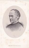 Bidprentje  Litho Florimont Van Loo -    Matthys Ance - ° Schellebelle 29.02.1804  -  + Sint Joost Ten Node - Priester - Religion & Esotérisme