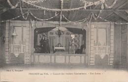 80 - FRESNOY AU VAL - Concert Des Anciens Combattants - France
