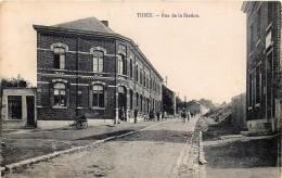 Le Roeulx - Thieu - Rue De La Station - Le Roeulx