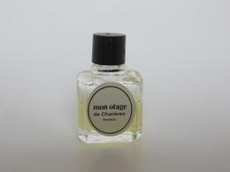 Mon Otage De Charières - Modern Miniatures (from 1961)