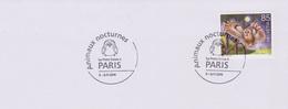 Hiboux & Chouettes : La Poste  Suisse à Paris Animaux Nocturnes Du 3 Au 6 Nov 2016 - Owls