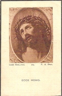 DP. E.H. ALFONS GHILLEBAERT ° POPERINGHE 1867 - + HOOGLEDE 1930 - Religion & Esotérisme