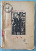 02 - Kaas - Willem Elsschot - 1933 - Littérature