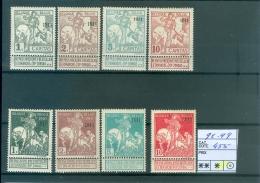 92-99  Très Légères  Harnières  X - 1894-1896 Ausstellungen