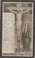 DP. JULES DESCAMPS + LA GORGUE 1909 - 55 ANS - Religion & Esotérisme