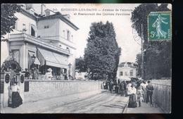 ENGHIEN LES BAINS LE RESTAU - Enghien Les Bains
