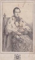 Bidprentje  Priester- Malou Joannes Baptista Brugge - Ieper 30.06.1809-  + Brugge 23.03.1864. - Religion & Esotérisme