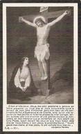 DP. MATHIEU DUMOULIN  + HAUTE-CROTTE-STEMBERT 1917- 79 ANS - Religion & Esotérisme