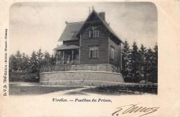 Chimay - D.V.D. 7845 - Virelles - Pavillon Du Prince - Chimay