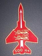 Patch Armée De L'Air - Ecussons Tissu