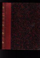 Fémina La Revue Idéale De La Femme Et De La Jeune Fille Du N°24 Du 15/01/1902 Au N°45 Du 1er Décembre 1902 - Books, Magazines, Comics