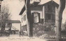 Cambo - Villa Léon - Pension Claverie -Sur Les Allées - Cambo-les-Bains