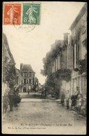 Saint-Alvère - La Grande Rue - Sonstige Gemeinden