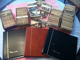 ML572 TRES GROS LOT + De 4500 CPA En 3 ALBUMS  + Et De Plusieurs Lots -  COUP DE CŒUR De La BOUTIQUE ( Description ) - Cartes Postales