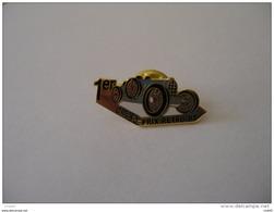 BUGATTI 1er Grand Prix Retro 88 à ORLEANS - Badges
