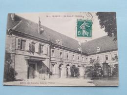 La Sous-Préfecture ( Nouvelles Galeries - 78 ) Anno 1910 ( Voir Photo ) ! - Verdun