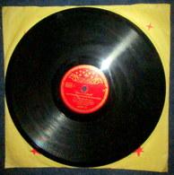 """""""SAMBA Expreß"""" Benny De Weille Tanz Danse Dance Disque Vinyle Vinyl 78 T Trs Tours Polydor 48297 Pour Phonographe ! - 78 Rpm - Gramophone Records"""
