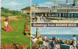 BOGNOR REGIS - Multivues - Bognor Regis