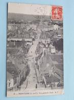 Vue Générale (Sud) ( 18 - A.P. ) Anno 1920 ( Voir Photo ) ! - Montoire-sur-le-Loir