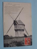 Le MOULIN Du DIABLE ( 455 - Delaveau ) Anno 19?? ( Voir Photo ) ! - Guérande