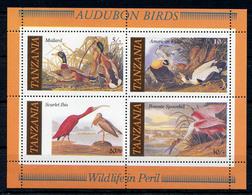 1986 - TANZANIA  - Catg. Mi. 2091 - NH - (ST330.517.40) - Tanzania (1964-...)