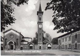 Vicenza - Thiene  Santuario Madonna Dell'Olmo - - Vicenza