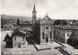 Vicenza - Thiene  Chiesa Della Natività -- - Vicenza