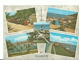 17 Ile D'oleron   Souvenir - Ile D'Oléron
