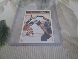 1983 OPC Stickers #36 Rick St Croix Toronto Maple Leafs St. Hockey Card - Singles