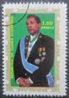 GUINEE EQUATORIALE Timbre Oblitéré - Equatorial Guinea
