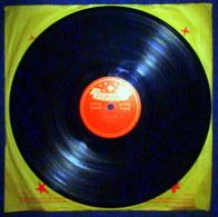 """So Viel Wind Und Keine Seel"" Foxtrot Bruce LOW Tanz Danse Dance Disque Vinyle 78 T Trs Tours Polydor 49047 Phonographe - 78 Rpm - Gramophone Records"