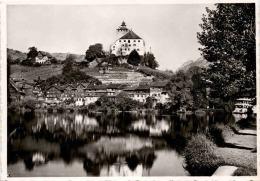 Buchs - Werdenberg - SG St. Gallen