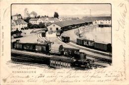 Romanshorn (7300) * 22. Juni 1903 - TG Thurgau