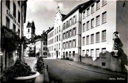 Aarau, Rathaus (1525) - AG Aargau